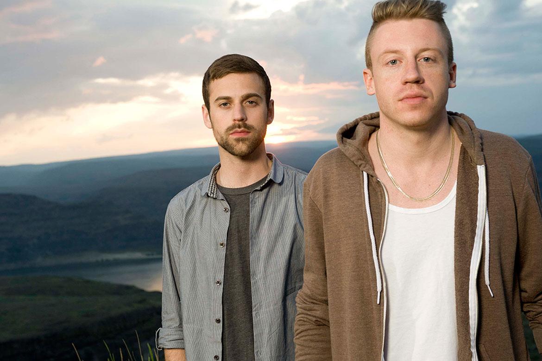 """Macklemore & Ryan Lewis'in Ed Sheeran İle Düeti """"Growing Up"""" Yayınlandı !"""