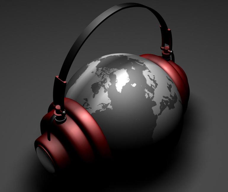 Global müzik yapım ve prodüksiyonlar