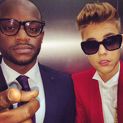 DJ Tay James